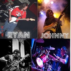 Ryan Michalski & the Spaceking - Alternative Band in Tampa, Florida