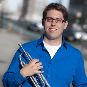 Ryan Noe - Trumpet Player / Brass Musician in Boston, Massachusetts