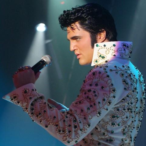 Best Elvis Impersonator Ever Hire Ryan Pelto...