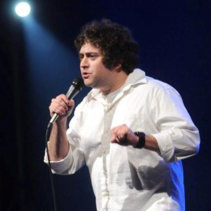 Ryan Perrio - Stand-Up Comedian in Irving, Texas