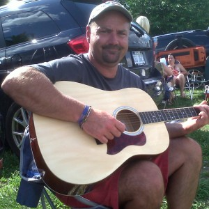 "Ryan Post ""Solo Vocal Acoustic Performer - Singing Guitarist in Battle Creek, Michigan"