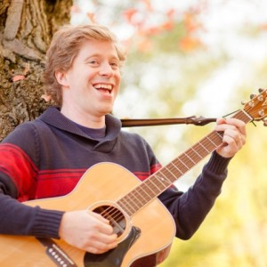 Ryan SanAngelo - Children's Music in Fairfield, Connecticut
