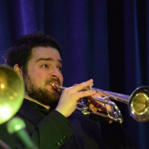 Ryan Satmary, Trumpet Performer - Trumpet Player in Baltimore, Maryland