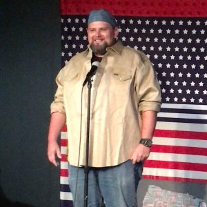 Ryan Shields - Comedian / Comedy Show in San Antonio, Texas