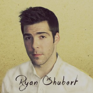 Ryan Shubert - Acoustic Singer - Singing Guitarist in Philadelphia, Pennsylvania