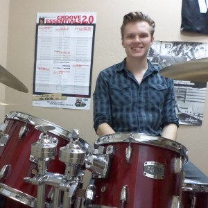 Ryan Thurber Music - Drummer / Percussionist in Phoenix, Arizona