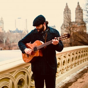 Ryan Townsend Band - Singing Guitarist / Folk Singer in Nyack, New York