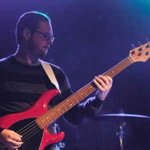 Ryan Westeren - Bassist / Alternative Band in Springfield, Missouri
