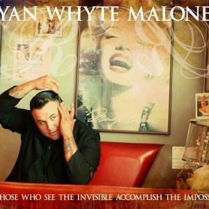Ryan Whyte Maloney - Singing Guitarist / Rock & Roll Singer in Las Vegas, Nevada