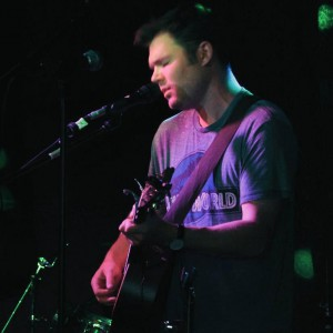 Ryan Williamson - Singing Guitarist in Concord, New Hampshire