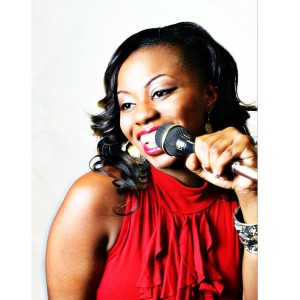 Ryann Nicole - R&B Vocalist / Wedding Singer in Dallas, Texas