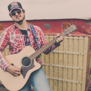 Ryland Fisher - Singing Guitarist / Americana Band in Nashville, Tennessee