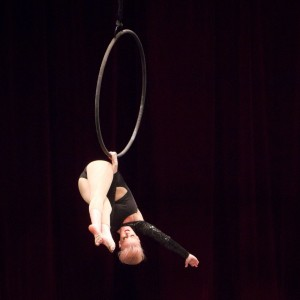 Ryna Jerrick - Circus Entertainment in Chicago, Illinois