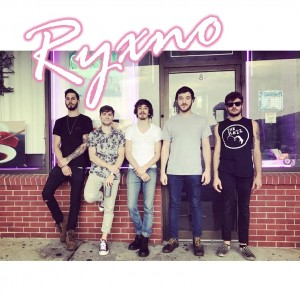 Ryxno - Rock Band / Punk Band in New Haven, Connecticut