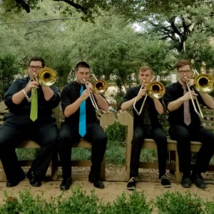 S4zando Trombone Quartet - Classical Ensemble in Waco, Texas