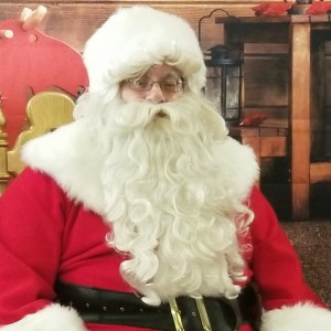 S C Santa Charles - Santa Claus in North Tonawanda, New York