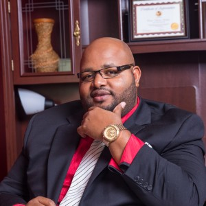 S. H. Walters - Leadership/Success Speaker / Motivational Speaker in Tamarac, Florida