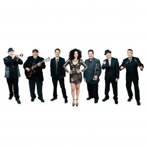 S O L S A - Latin Band in Sacramento, California