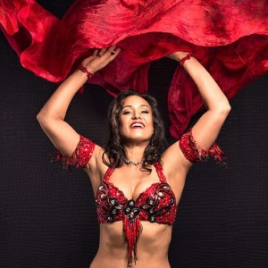 Suzanna - Belly Dancer in Seattle, Washington
