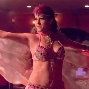 Sabah - Belly Dancer in Miami, Florida