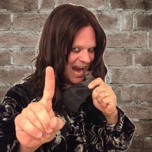 Sabbatozz - Ozzy Osbourne Impersonator in Brecksville, Ohio
