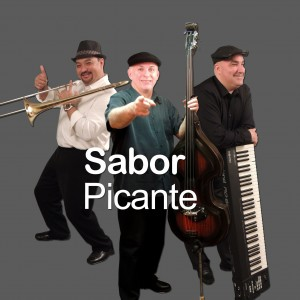 Sabor Picante - Salsa Band in Boston, Massachusetts