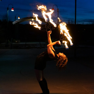 Sabrena Sunshine - Fire Dancer / Fire Eater in Lakewood, Colorado