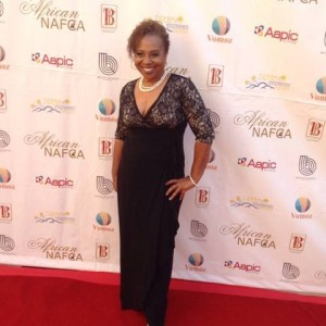 Sabrena Whitley Robinson - Gospel Singer in Los Angeles, California