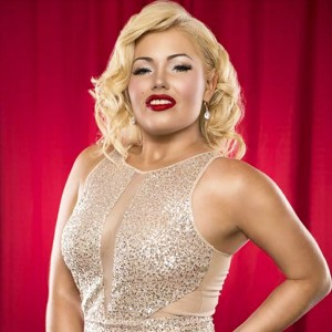 Sabrina Leigh as Marilyn Monroe - Marilyn Monroe Impersonator in Nashville, Tennessee