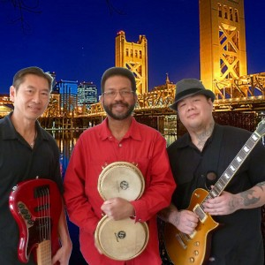 Sac Of Soul - Easy Listening Band in Sacramento, California