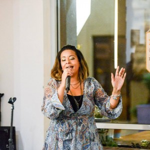 Sachiko Tiana - R&B Vocalist / Motivational Speaker in Rancho Santa Margarita, California