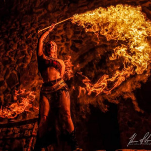 Sacred Flower Performance Art - Fire Dancer / Belly Dancer in Denver, Colorado