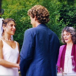 Sacred Moments Weddings - Wedding Officiant in Great Barrington, Massachusetts
