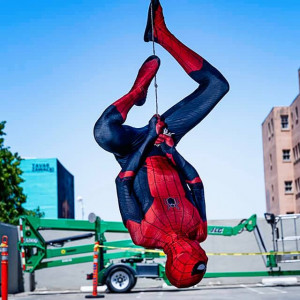SacTown Spidey-Man! - Party Rentals in Sacramento, California