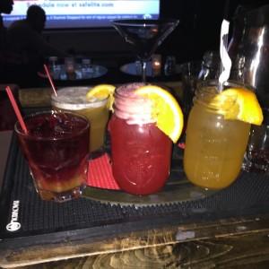 Sade - Bartender in Brooklyn, New York