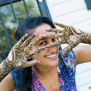 Hennafy LLC - Henna Tattoo Artist / College Entertainment in Richmond, Virginia