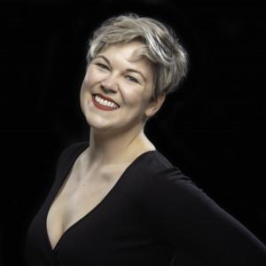 Sadie Gregg, Mezzo-Soprano - Classical Singer in Vancouver, Washington