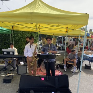 Miles Ahead Jazz Combo - Jazz Band in Montclair, California