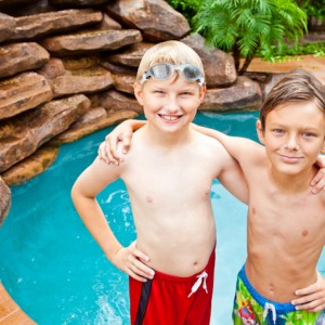 Safe Swimming School - Event Security Services in Houston, Texas
