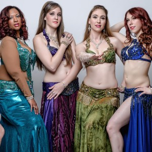 Saffron Dance Company - Dance Troupe / Belly Dancer in Arlington, Virginia