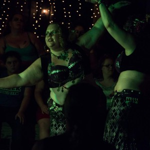 Sage and Steam Tribal Belly Dance - Belly Dancer in Austin, Texas