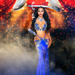 Sahara Entertainment Orlando - Belly Dancer in Orlando, Florida