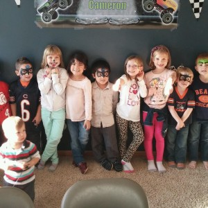 Sahara Henna Designs & Body Art - Face Painter in Palos Hills, Illinois