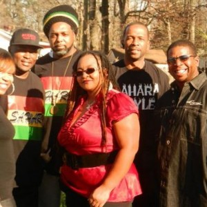Sahara Reggae Band - Reggae Band in Greensboro, North Carolina