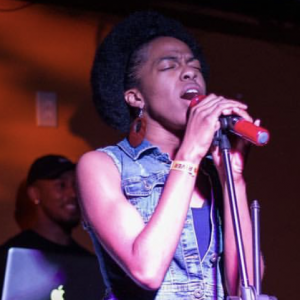Saije Sings - Soul Singer / R&B Vocalist in Tampa, Florida