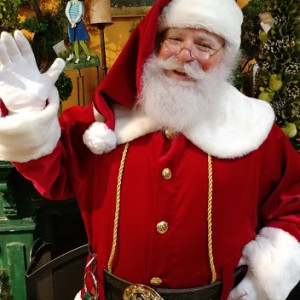 Saint Nick - Santa Claus / Holiday Entertainment in Danbury, Connecticut