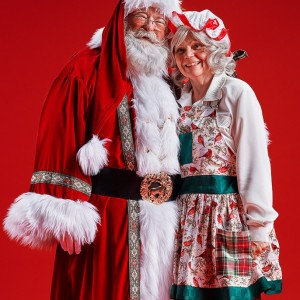Saint Nick Enterprises LLC - Santa Claus / Holiday Party Entertainment in Chicago, Illinois