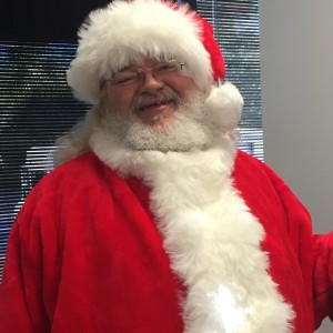 Saint Petersburg Santa - Santa Claus in Largo, Florida