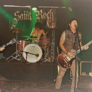 Saint Roch - Rock Band in New Orleans, Louisiana