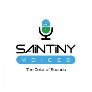 Saintiny Voices - Voice Actor / Spoken Word Artist in San Antonio, Texas